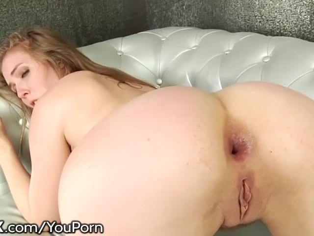 sexy naked busty redheads